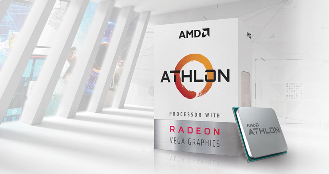 CPU AMD ATHLON 200GE YD200GC6FBBOX _songphuong.vn