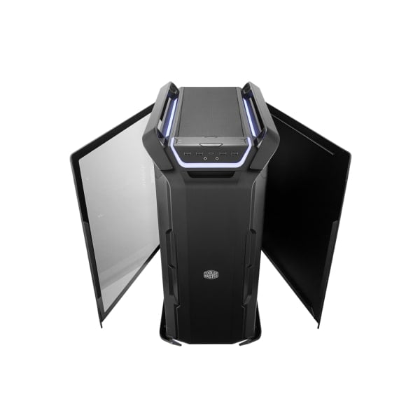 Case Cooler Master Cosmos C700P BLACK EDITION - MCC-C700P-KG5N-S00 - songphuong.vn