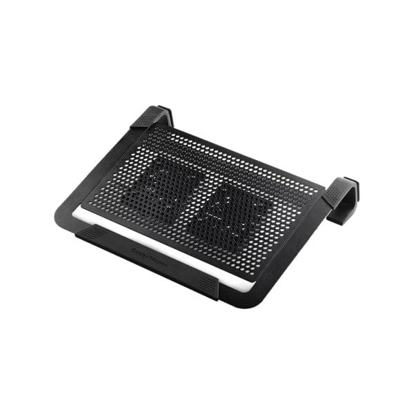 Đế Tản Nhiệt Laptop Cooler Master NotePal U2 PLUS - R9-NBC-U2PK-GP - songphuong.vn