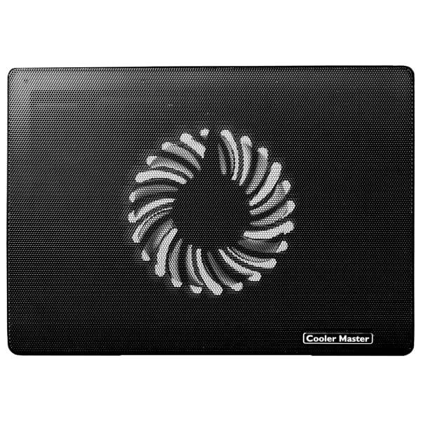 Đế Tản Nhiệt Laptop Cooler Master Notepal I100 Black - R9-NBC-I1HK-GP - songphuong.vn