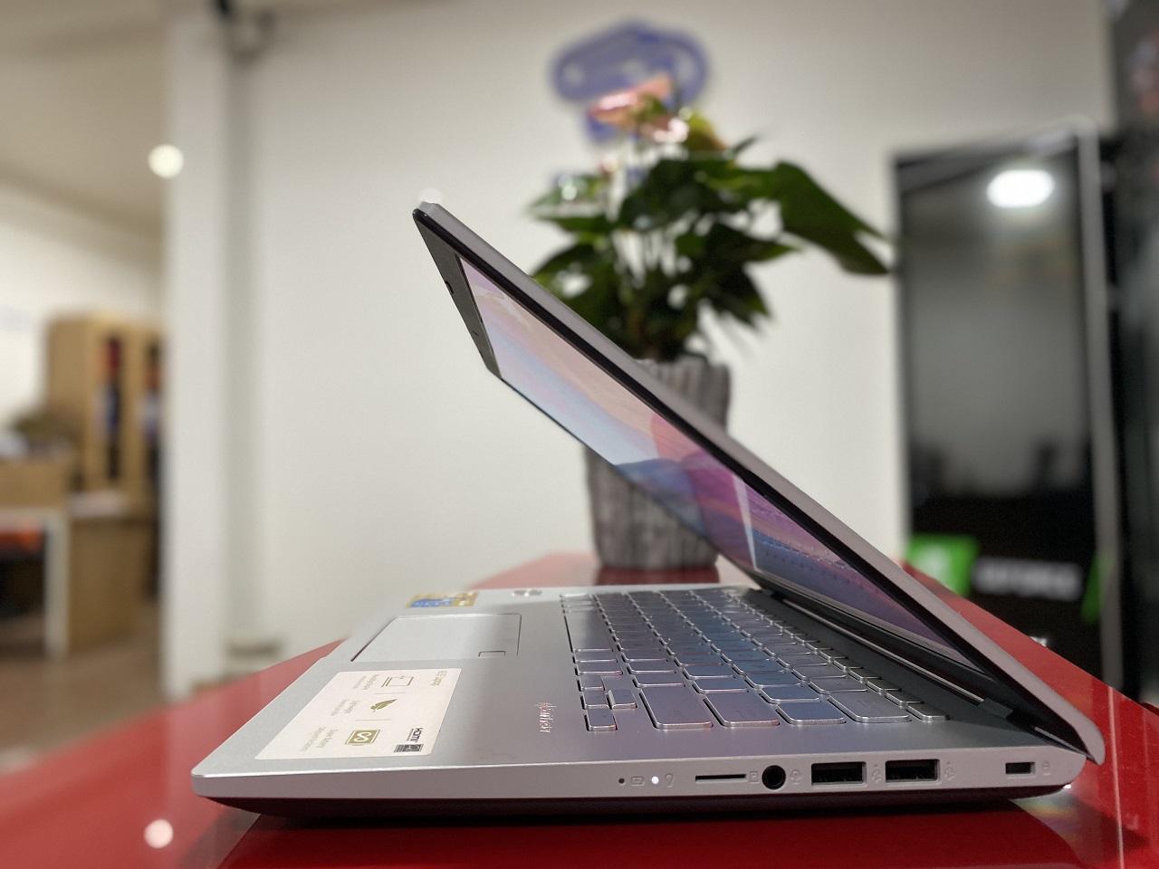 Laptop Asus D409DA-EK152T - songphuong.vn