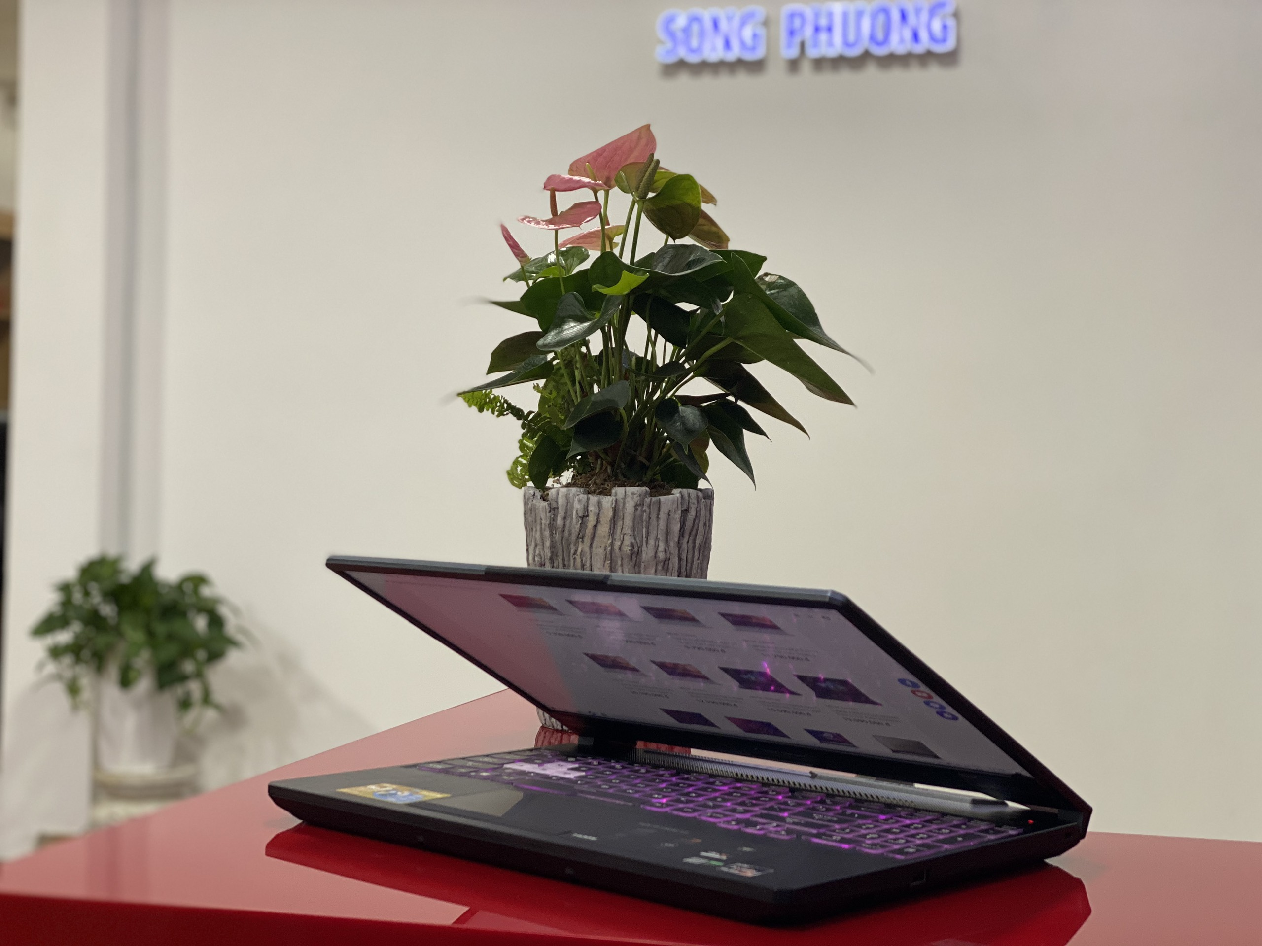 2. Laptop ASUS TUF GAMING A15 FA506IH-AL018T _songphuong.vn