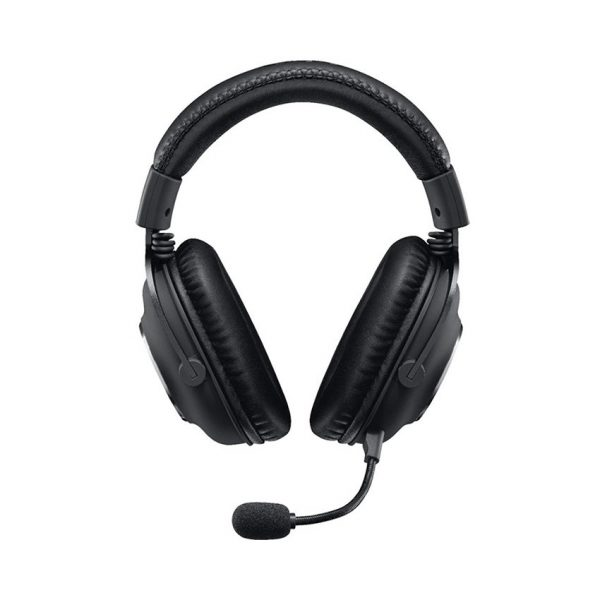 Tai nghe Logitech G Pro X - Phụ kiện Máy Tính | Song Phương