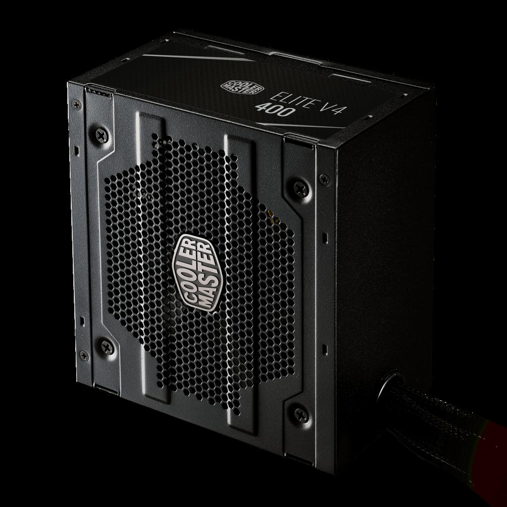 Nguồn Cooler Master Elite V4 80 Plus 230V 400W - MPE-4001-ACABN _songphuong.vn