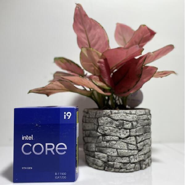 CPU Intel Core i9-11900 - songphuong.vn