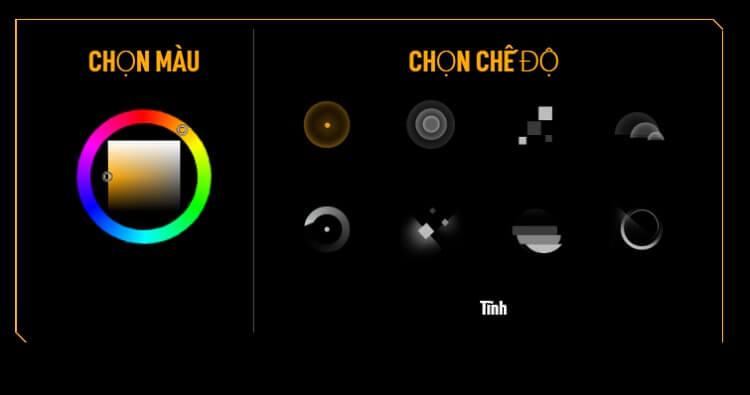 Card màn hình Asus - songphuong.vn