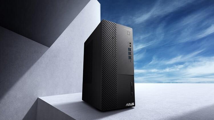 PC Asus ExpertCenter D700TA i5-10400 QUADRO P620 - songphuong.vn