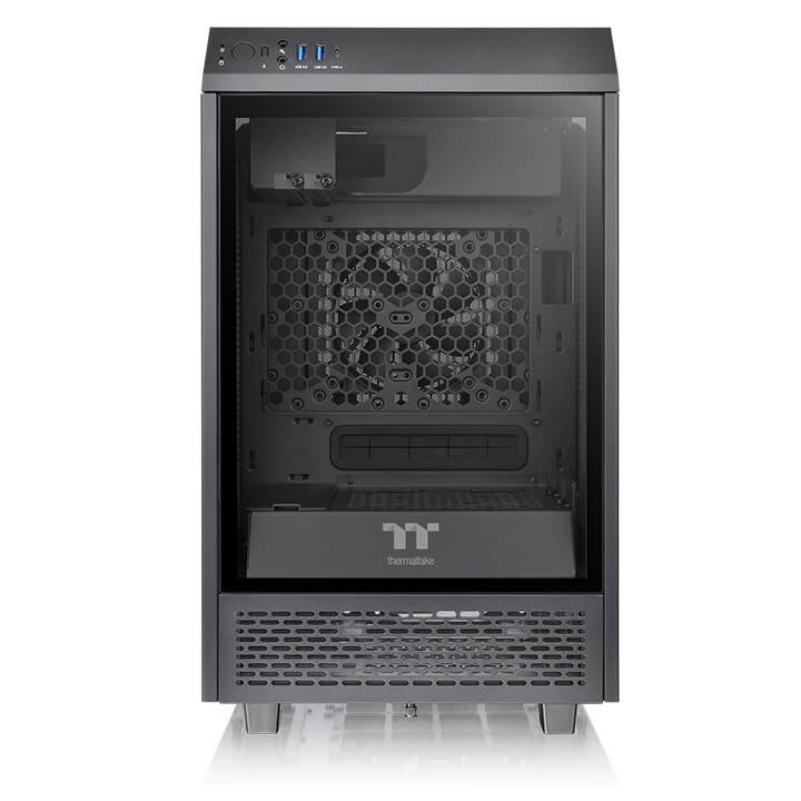 Case Thermaltake Tower 100 Mini Chassis CA-1R3-00S1WN-00_songphuong.vn