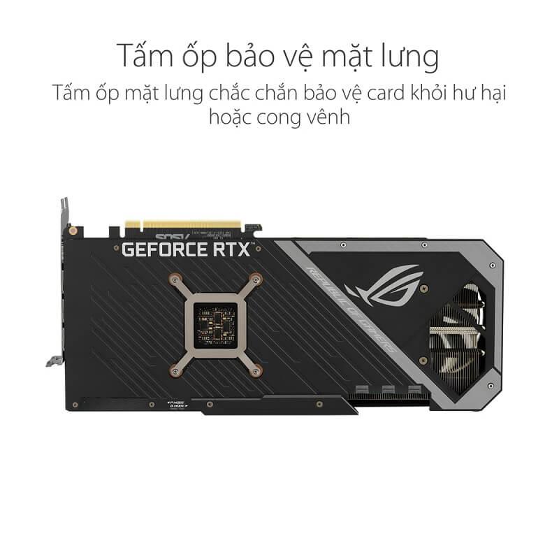 VGA ASUS ROG 3080 Ti 12G - songphuong.vn