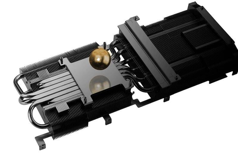 VGA ASUS TUF 3080 Ti OC 12G (TUF-RTX3080TI-OC-12G-GAMING) - songphuong.vn
