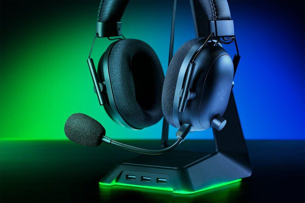 Tai nghe Razer BlackShark V2 Pro Wireless (RZ04-03220100-R3M1)